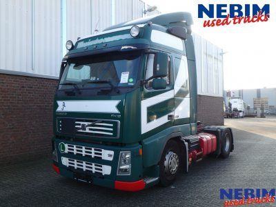 Volvo  FH12 420 X-Low Globetrotter I-Shift (0)
