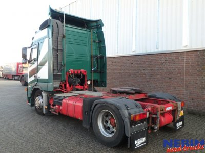 Volvo  FH12 420 X-Low Globetrotter I-Shift (3)