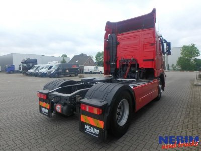 Volvo  FH13 420 4x2 Euro 5 491.154Km / Top condition (1)