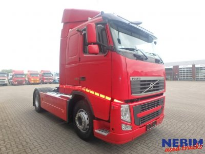 Volvo  FH13 420 4x2 Euro 5 491.154Km / Top condition (7)
