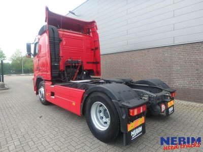 Volvo  FH13 420 4x2 Euro 5 491.154Km / Top condition (8)