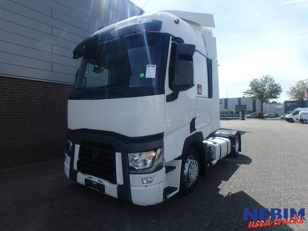 Renault  T460 Euro 6 4x2 X-Low