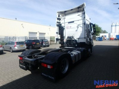 Renault  T460 Euro 6 4x2 X-Low (1)