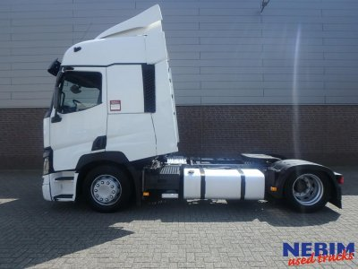 Renault  T460 Euro 6 4x2 X-Low (4)