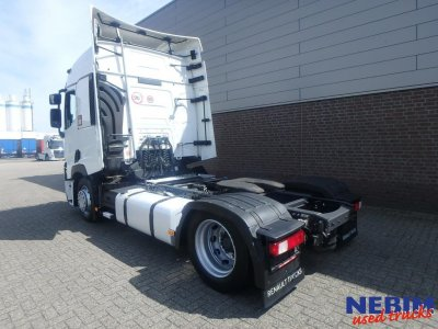 Renault  T460 Euro 6 4x2 X-Low (7)