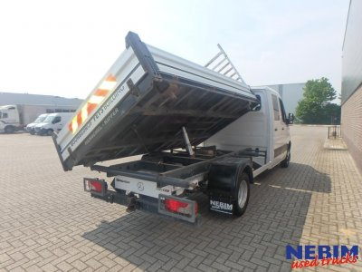 Mercedes-Benz Sprinter 515 CDI 3 way Tipper (6)