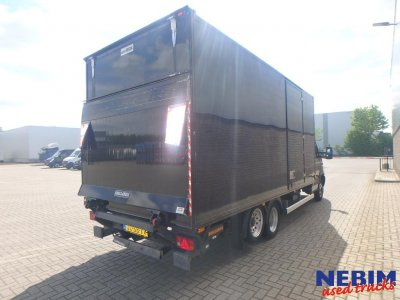Iveco Daily 35C17 Euro 5 BE Combi 1800 plus (1)