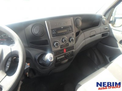 Iveco Daily 35C17 Euro 5 BE Combi 1800 plus (3)