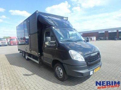 Iveco Daily 35C17 Euro 5 BE Combi 1800 plus (7)