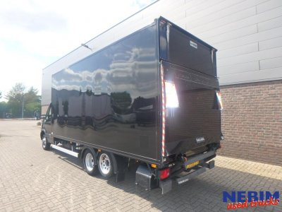 Iveco Daily 35C17 Euro 5 BE Combi 1800 plus (8)