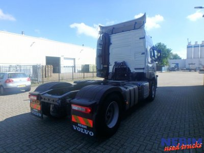 Volvo  FM370 4x2 Euro 6 Globe Only to see on appointment (1)