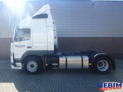 Volvo  FM370 4x2 Euro 6 Globe Only to see on appointment (5)