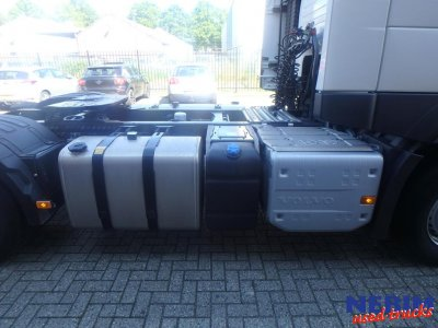 Volvo  FM370 4x2 Euro 6 Globe Only to see on appointment (6)