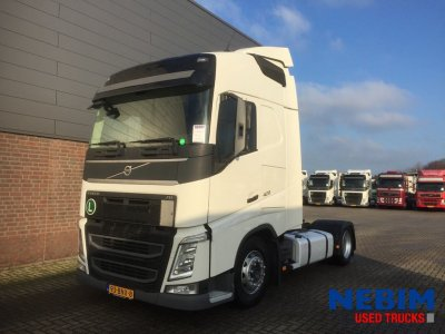 Volvo  FH420 4X2 EURO 6 X-LOW - GLOBETROTTER